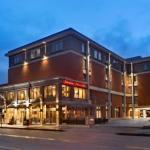 Hampton Inn And Suites Clayton/St Louis-Galleria Area