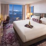 Accommodation near Robert Z. Hawkins Amphitheater - Eldorado Hotel And Casino