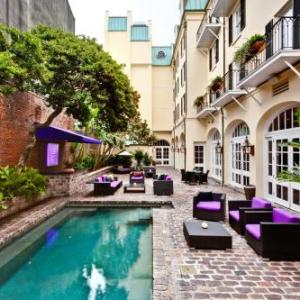 One Eyed Jacks New Orleans Hotels - Hotel Le Marais