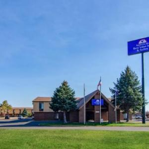 Americas Best Value Inn and Suites Fort Collins