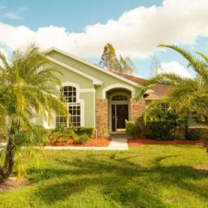 Old Mill Villa by Florida Dream Homes in Kissimmee