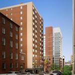 Accommodation near Martin's West Baltimore - Home2 Suites Baltimore Downtown
