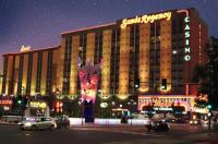 Sands Regency Casino Image