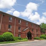 Accommodation near Red Hat Amphitheater - Extended Stay America - Raleigh - North Raleigh - Wake Towne Dr.