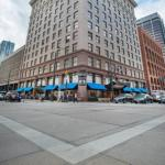 Accommodation near Denver Center for the Performing Arts - The Magnolia Hotel Denver