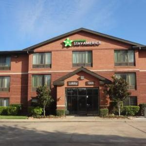 Extended Stay America - Houston - Med. Ctr. - NRG Park - Kirby in Houston