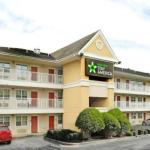 Extended Stay America - Chattanooga - Airport