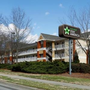 Extended Stay America - Durham - University