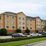 Extended Stay America New Orleans - Metairie