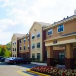 Accommodation near Parx Racing and Casino - Extended Stay America - Philadelphia - Bensalem