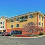 Extended Stay America - Detroit - Sterling Heights