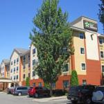 Accommodation near White River Amphitheatre - Extended Stay America - Seattle - Kent