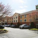 Accommodation near Tacoma Dome - Extended Stay America - Tacoma - Fife