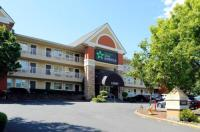 Extended Stay America Seattle - Tukwila