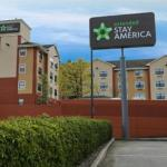 Hotels near Tacoma Dome - Extended Stay America - Tacoma - South