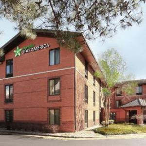 Hotels near Koka Booth Amphitheatre - Extended Stay America - Raleigh - Cary - Regency Parkway South