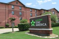 Extended Stay America - Dallas - Las Colinas - Meadow Creek Dr. Image