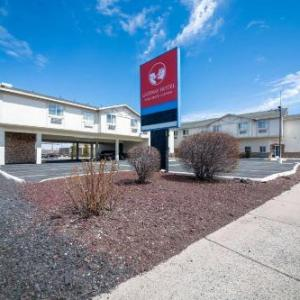 Motel 6-Williams, AZ - East - Grand Canyon