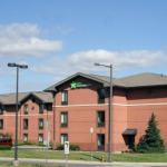 Extended Stay America - Philadelphia-Airport- Bartram Ave.