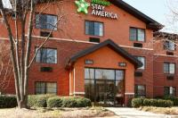 Extended Stay America - Raleigh - RTP - 4610 Miami Blvd. Image