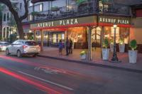 Avenue Plaza Image