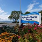 Ephraim Shores Resort