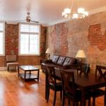 Downtown Luxury Penthouse Suite 401