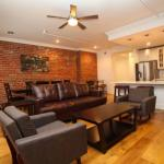 Downtown Luxury Two-Bedroom Suite 300