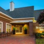 Hotels near Colonial Downs - Residence Inn Williamsburg