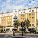 Hotels near Emirates Stadium - Doubletree By Hilton Hotel London - Islington