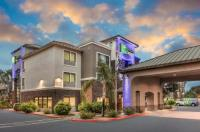 Holiday Inn Express And Suites Phoenix Tempe - University Image