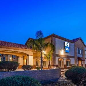 Hotels near Ak-Chin Pavilion - Best Western Tolleson Hotel