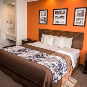 Hotels near Concord Mills Mall - Sleep Inn and Suites at Concord Mills