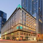 Hotels near University of Chicago Fossil Lab - Ac Hotel Chicago Downtown