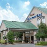 Baymont Inn And Suites Jonesboro
