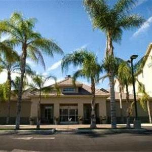 Hotels near Bright House Networks Amphitheatre - Homewood Suites By Hilton� Bakersfield, Ca