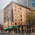 Hotels near Concord Pacific Place Vancouver - The St. Regis Hotel