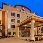 Accommodation near Brewsters On Water Street - Best Western Plus East Peoria