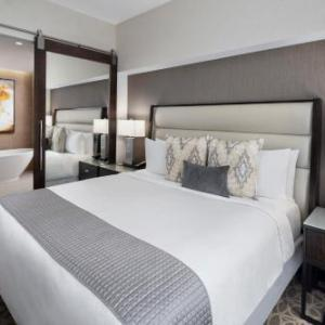 JW Marriott Houston Downtown