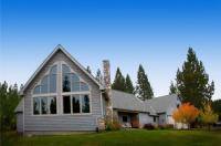 Idahome Bed and Breakfast
