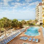 Accommodation near House of Blues Myrtle Beach - Shore Crest Vacation Villas