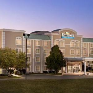 Hotels near Fort Leonard Wood - Baymont Inn & Suites Ft. Leonard/Saint Robert