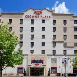 Hotels near Fredericton Playhouse - Crowne Plaza Hotel Fredericton-Lord Beaverbrook