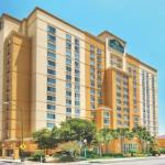 Jo Long Theatre Accommodation - La Quinta Inn Convention Center San Antonio