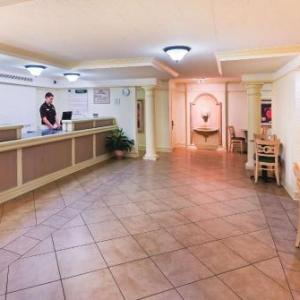 Kyle Field Hotels - La Quinta Inn College Station