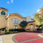 Hotels near CenturyLink Center Bossier City - La Quinta Inn Bossier City