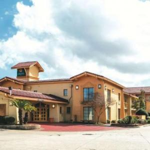 La Quinta Inn New Orleans West Bank