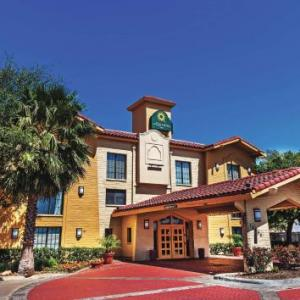 Berry Center Hotels - La Quinta Inn Houston Cy-Fair