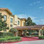 Lone Star Convention Center Hotels - La Quinta Inn The Woodlands North