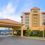 Accommodation near Tacoma Dome - La Quinta Inn & Suites Tacoma Seattle